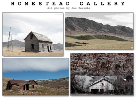 Homestead Gallery Link