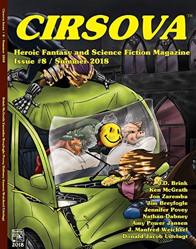 Cirsova #8